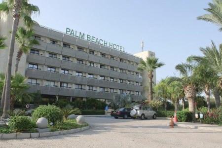 Palm Beach Hotel & Bungalows, Larnaca