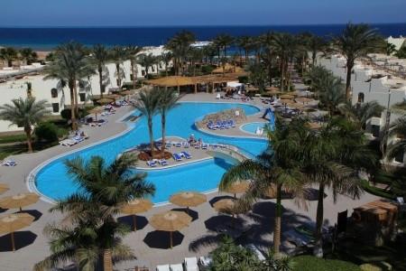 Palm Beach Resort, Hurghada