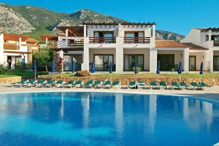 Palmasera Village Resort 55+, Sardinie / Sardegna
