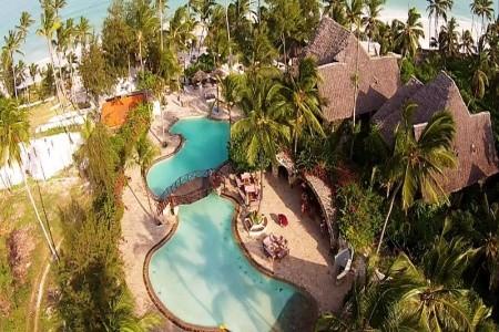 Palumbo Reef Resort, Zanzibar