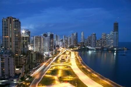 PANAMA: i pěší poznávání – 8 dní / 7 nocí, USA