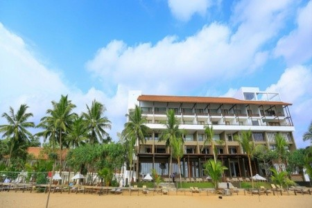 Pandanus Beach Resort & Spa, Srí Lanka