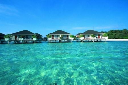 Paradise Island Resort And Spa, Alexandria Severní Atol Male