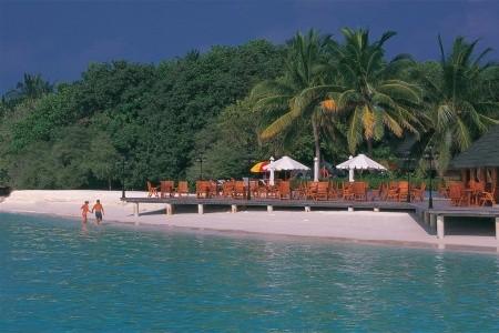 Paradise Island Resort & Spa, Alexandria Severní Atol Male
