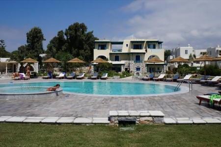 Paradiso, Alexandria Naxos