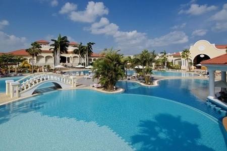 Paradisus Princesa Del Mar Resort And Spa,