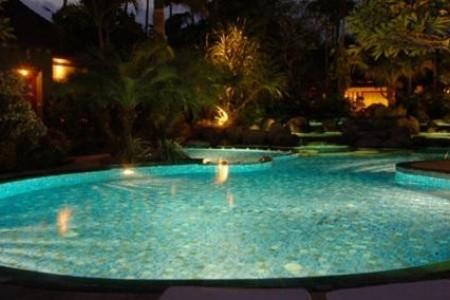 Parigata Resort & Spa – Výlety V Ceně, Sanur