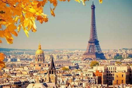 Paríž, Versailles,