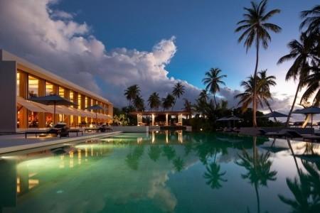 Park Hyatt Maldives Hadahaa, Alexandria Maledivy