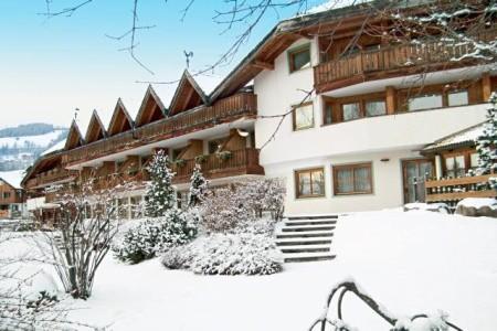 Parkhotel Bellacosta, Val di Fiemme/Obereggen
