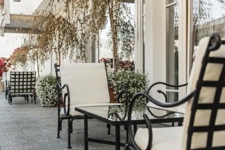 Parkhotel Schönblick, Lyžování Kronplatz / Plan de Corones