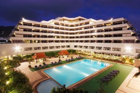 Patong Resort, Phuket