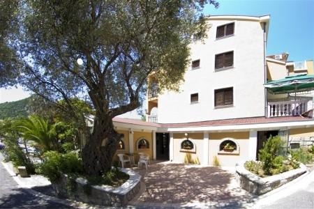 Penzion Premier Club, Černá Hora