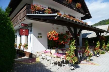 Penzion Vila Bistrica, Bohinj