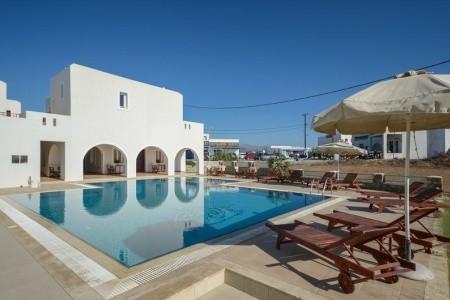 Perla, Naxos