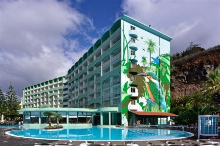 Pestana Ocean Bay All Inclusive Resort, Funchal