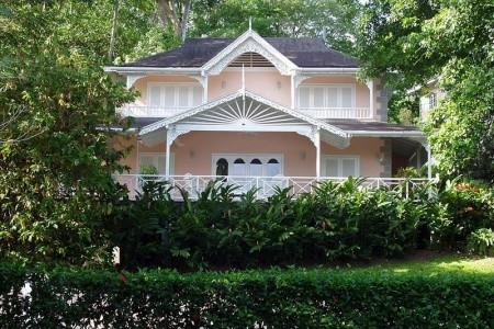 Plantation Beach Villas, Alexandria Trinidad a Tobago