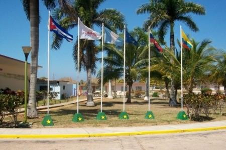 Playa Girón, Varadero