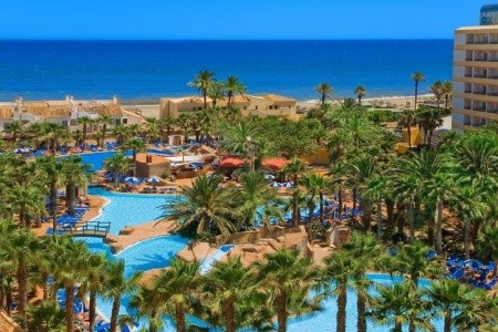 Playasol Spa Hotel, Costa de Almeria