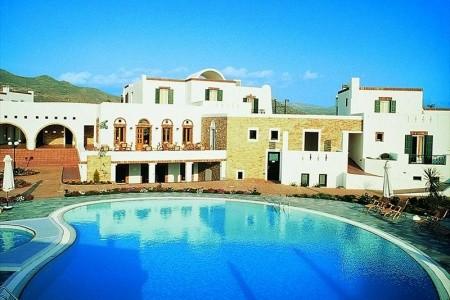 Porto Naxos Resort, Naxos