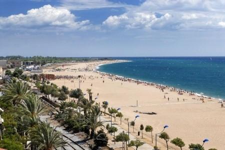 Poznávací Katalánsko-hotel,