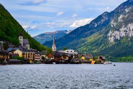 Poznejte královský Dachstein na kole, Rakousko