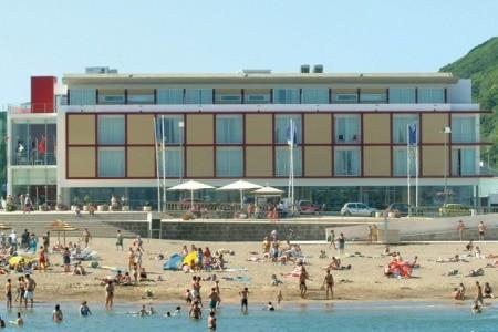 Praia Marina, Azorské ostrovy v srpnu