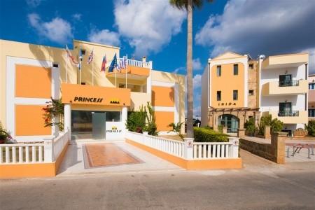 Princesse Irida Hotel Apartments,