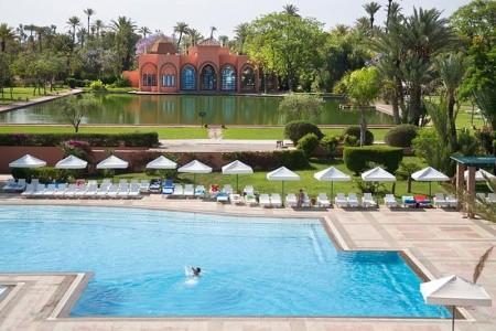 Pullman Marrakech Palmeraie Resort & Spa, Alexandria Maroko