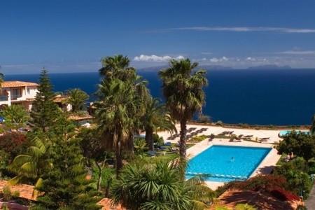 Quinta Splendida Wellness & Botanical Garden,