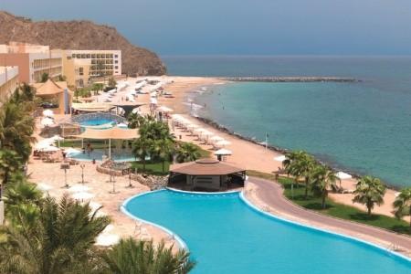 Radisson Blu Fujairah Resort, Fujairah