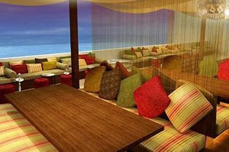 Radisson Blu Resort, Fujairah, Alexandria Fujairah
