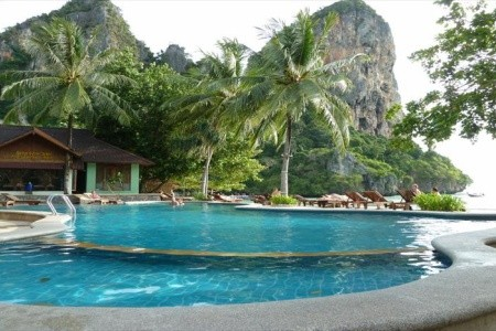 Railay Bay Resort & Spa, Krabi