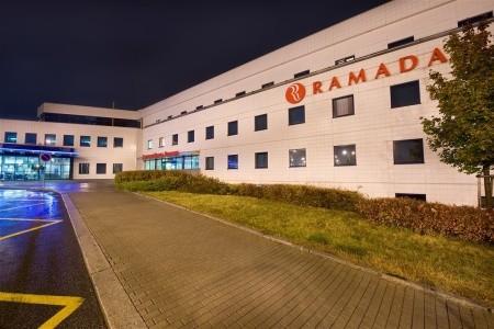 Ramada Airport Hotel Prague, Praha a okolí