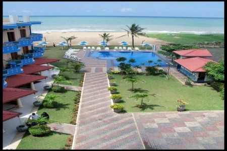 Rani Beach Hotel, Negombo