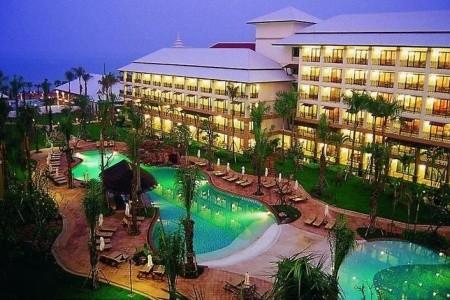 Ravindra Beach Resort, Pattaya