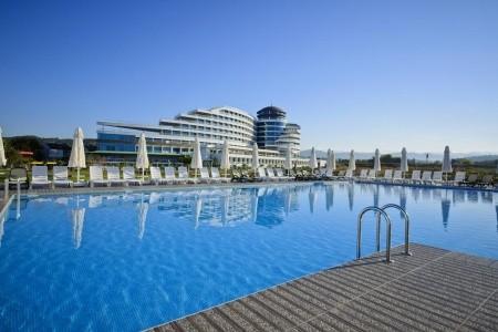 Raymar Hotel, Turecko