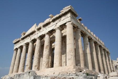 Řecko – od Soluně na Peloponés, Řecko