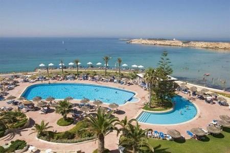 Regency Hotel & Spa, Alexandria Monastir