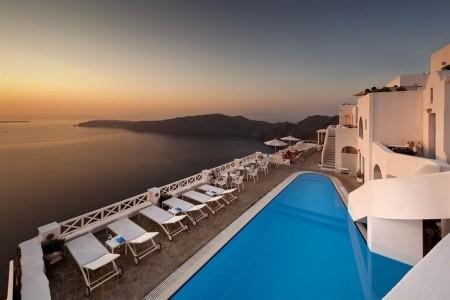 Regina Mare Hotel, Santorini