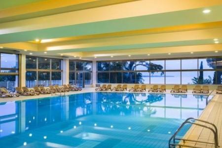 Remisens Premium Hotel Metropol, Slovinsko