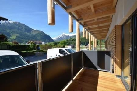 Residence Alpin Kaprun, Lyžování Kaprun / Zell am See