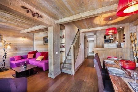 Residence Chatelard, Lyžování Francie