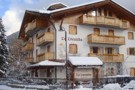 Residence La Locanda-Giustino, Lyžování Marilleva/Folgarida