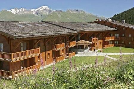 Résidence Premium Alpages Chantel, Lyžování Les Arcs (Paradiski)