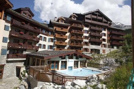 Résidence Premium Arc 1950 Village, Lyžování Les Arcs (Paradiski)