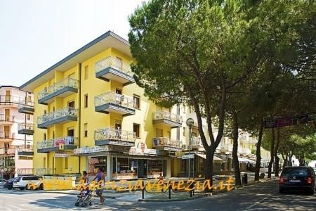 Residence Villa Maria – Bibione Spiaggia, Bibione v září