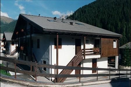 Rezidence Casa Canazei Pig– Alba Di Canazei, Lyžování Dolomity Superski