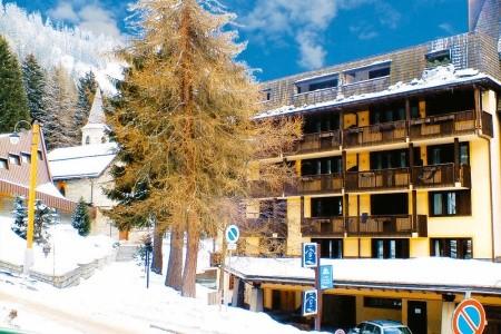 Rezidence Des Alpes 2 Tbo– Madonna Di Campiglio, Lyžování Madonna di Campiglio / Pinzolo