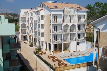 Rezidence Playa Sirena – Typ Bilo, Alexandria Marche